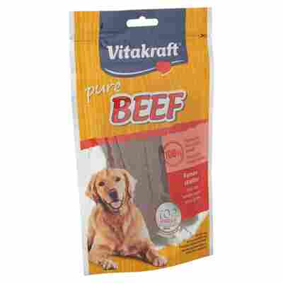 "Hundesnack ""Pure"" mit Pansen 80 g"