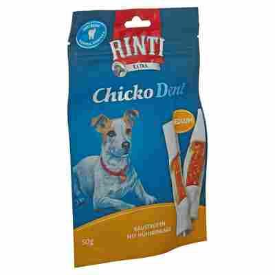 """Hundesnack """"Chicko"""" Dent Extra Medium mit Huhn 50 g"""