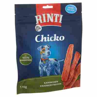 """Hundesnack """"Chicko"""" mit Kaninchen 170 g"""