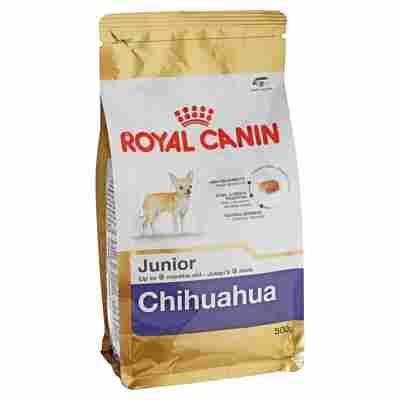 "Hundetrockenfutter Chihuahua 500 g ""Junior"""