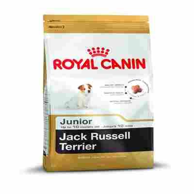 BHN Jack Russell Junior 0,5 Kg