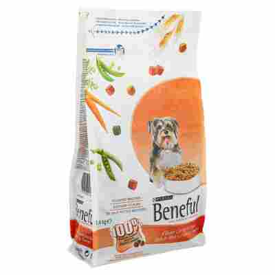 Hundetrockenfutter Beneful® Adult Kleine Leckerbissen 1,4 kg