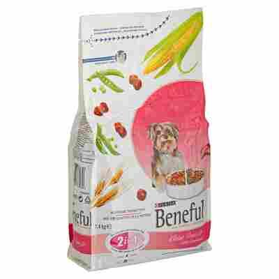 Hundetrockenfutter Beneful® Kleine Genießer 1,4 kg