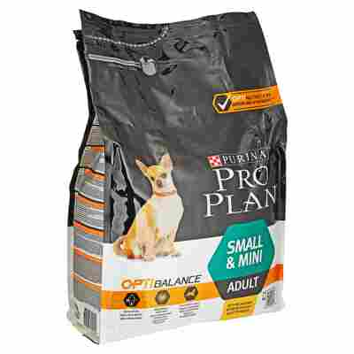 Hundetrockenfutter Pro Plan® Adult Small & Mini 3 kg