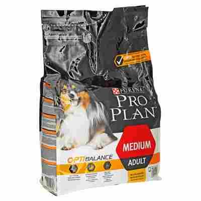 Hundetrockenfutter Pro Plan® Adult Medium 3 kg