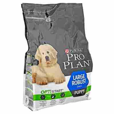 Hundetrockenfutter Pro Plan® Puppy große Rassen 3 kg