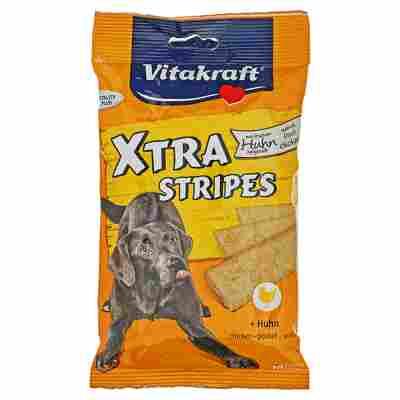 "Hundesnack ""Xtra Stripes"" mit Huhn 20 Stück"