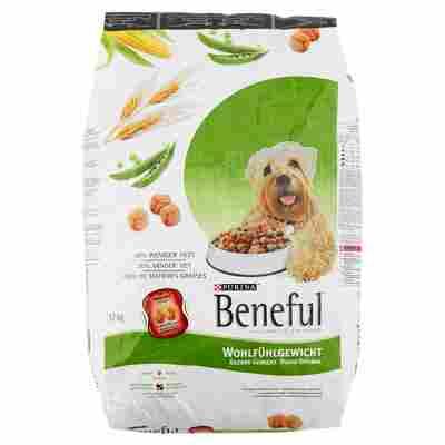Hundetrockenfutter Beneful® Adult Wohlfühlgewicht mit Huhn 12 kg