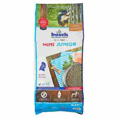 "Hundetrockenfutter ""High Premium Concept"" Mini Junior 15 kg"