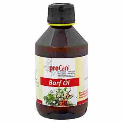 Nahrungsergänzungsmittel Barf-Öl 250 ml