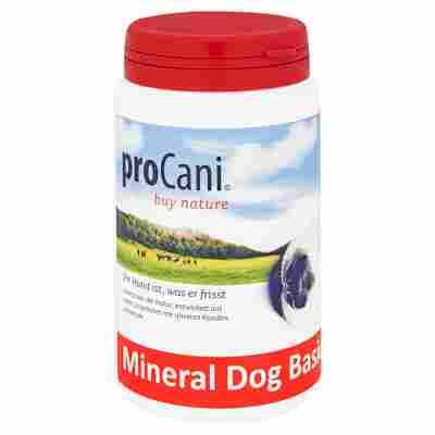 """Futterzusatz """"Mineral Dog Basic"""" 250 g"""