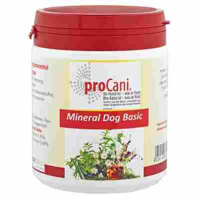 """Futterzusatz """"Mineral Dog Basic"""" 500 g"""