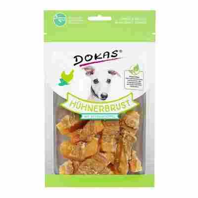 Hundesnack Hühnerbrust mit Süßkartoffel 70 g