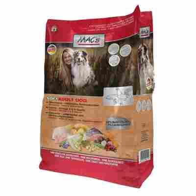 Hundetrockenfutter 'Dog' Soft 1,5 kg