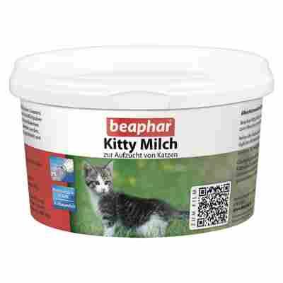 Aufzuchtmilch 'Kitty' 200 g
