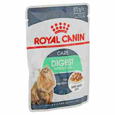 "Katzennassfutter ""Feline Care Nutrition"" Digest Sensitive 85 g"
