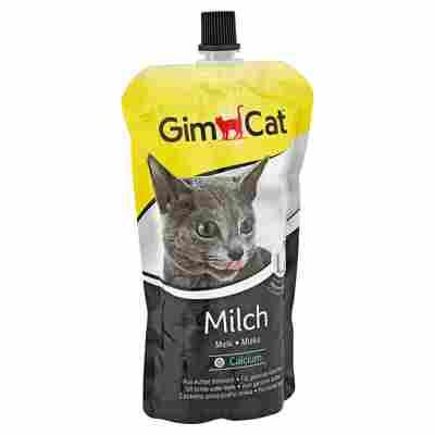 Katzenmilch mit Calcium 200 ml