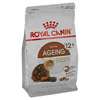 "Katzentrockenfutter ""Feline Health Nutrition"" Senior Ageing 0,4 kg"