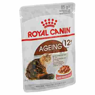 """Katzennassfutter """"Feline Health Nutrition"""" Ageing 12+ 85 g"""