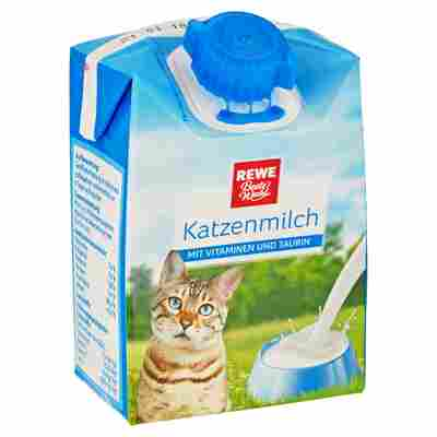 Katzenmilch 200 ml