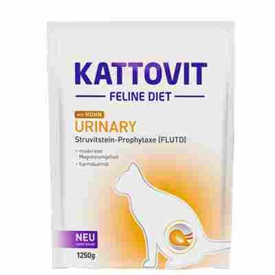 Katzentrockenfutter 'Feline Diet' Urinary Huhn 1,25 kg