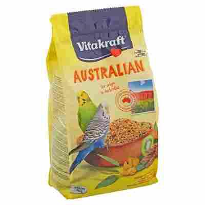 """Vogelfutter """"Vitality Plus"""" Australian 800 g"""