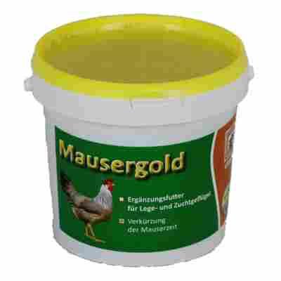 Mineralfutter 'Mausergold' 800 g