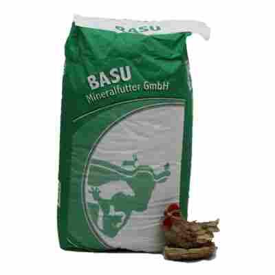 Mineralfutter für Lege- und Zuchthennen 25 kg