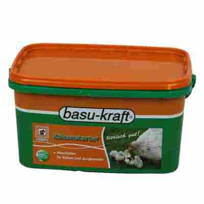 Mineral-Starterfutter für Küken, ohne Kok 3 kg