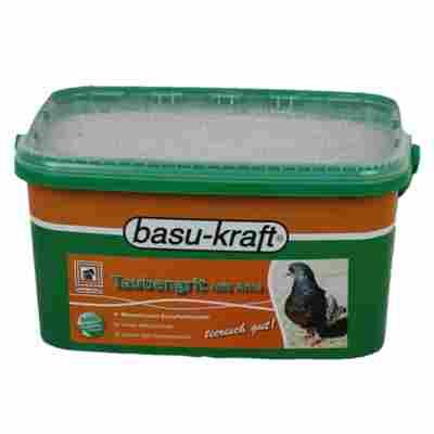 Taubengrit mit Anis 8 kg