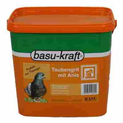 Taubengrit mit Anis 15 kg