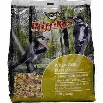 Wildvogelfutter schalenlos, 1,0 kg