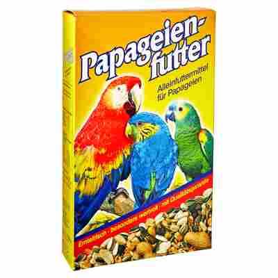 Papageienfutter 0,75 kg