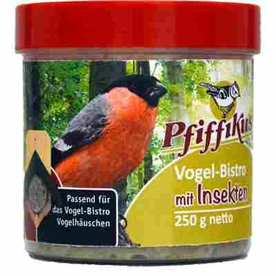 Vogel-Bistro Insekten, 250 g