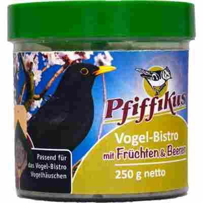 Vogel-Bistro Früchte+Beeren, 250 g