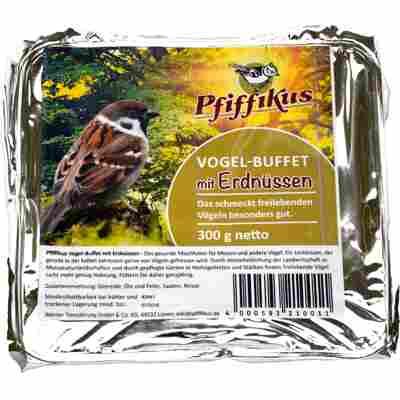 Vogel-Buffet Erdnuss, 300 g