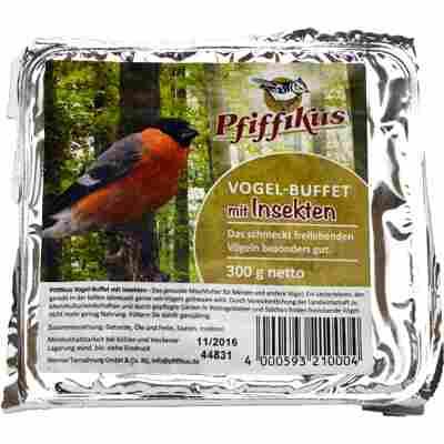 Vogel-Buffet Insekten, 300 g