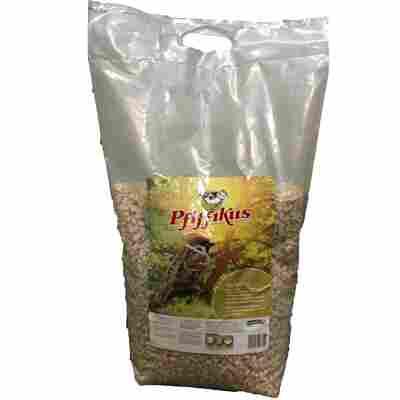 Erdnüsse blanchiert 10 kg, mit Tragegriff