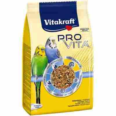 Wellensittich-Futter 'Pro Vita' 800 g