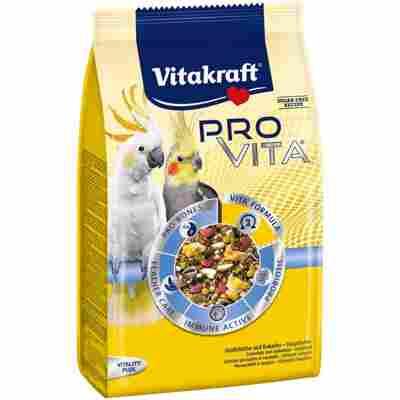 Großsittich-Futter 'Pro Vita' 750 g