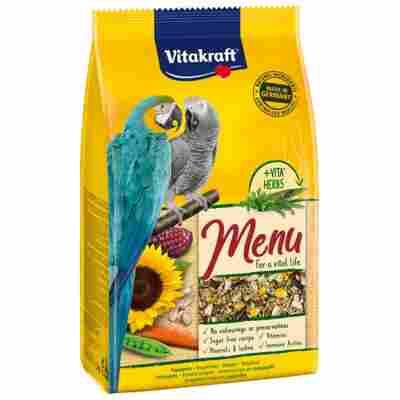 Papageienfutter 3000 g