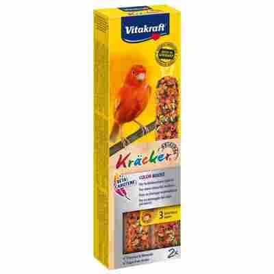 Kanarienvogel-Futter 'Color Boost' 54 g