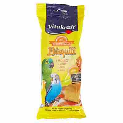"""Vogelfutter """"Bisquiti"""" 50 g"""