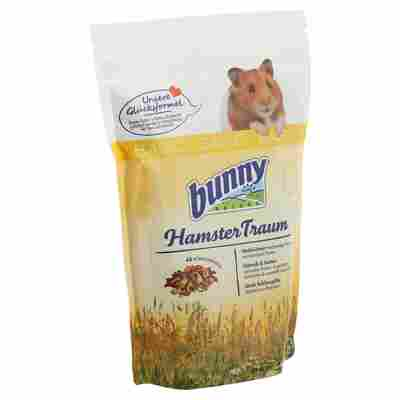 """Nagerfutter """"Basic"""" Hamster-Traum 600 g"""