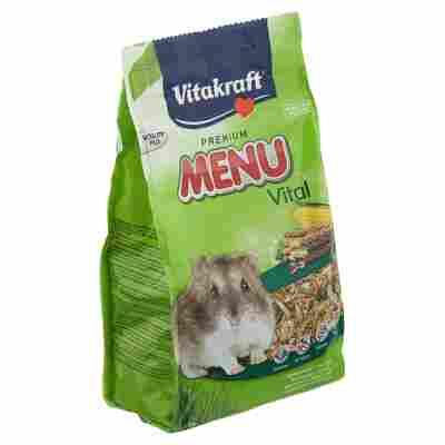 "Hamsterfutter ""Menu Vital"" 400 g"