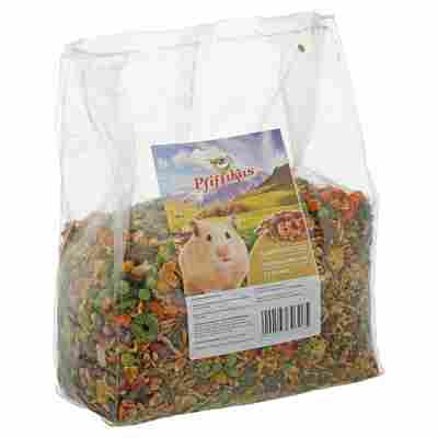 Hamsterfutter 2,5 kg