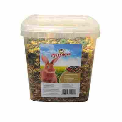 Zwergkaninchenfutter, 3,3 kg Eimer