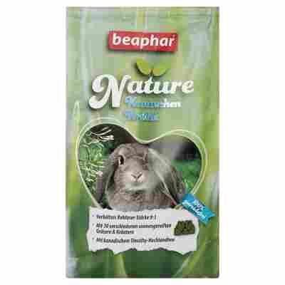 Kaninchenfutter 'Nature' 750 g