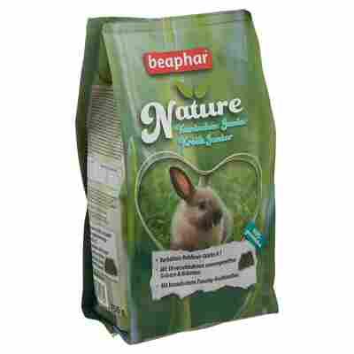Junior-Kaninchenfutter 'Nature' 750 g