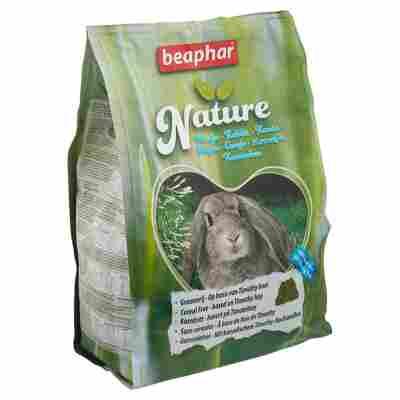 Kaninchenfutter 'Nature' 3 kg